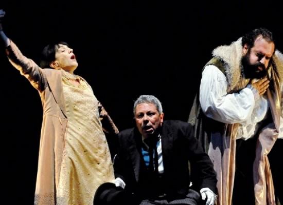 """""""Svenimenti"""", la compagnia 'Le Belle Bandiere' al Teatro Garibaldi"""