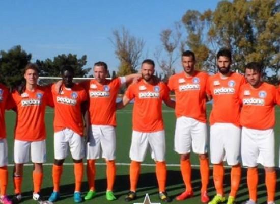 Unione Calcio, nuovo scontro salvezza in casa del Mesagne