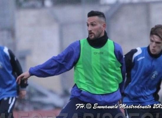 Ferrante e doppio Sarr, l'Unione Calcio vince a Vieste / CLASSIFICA