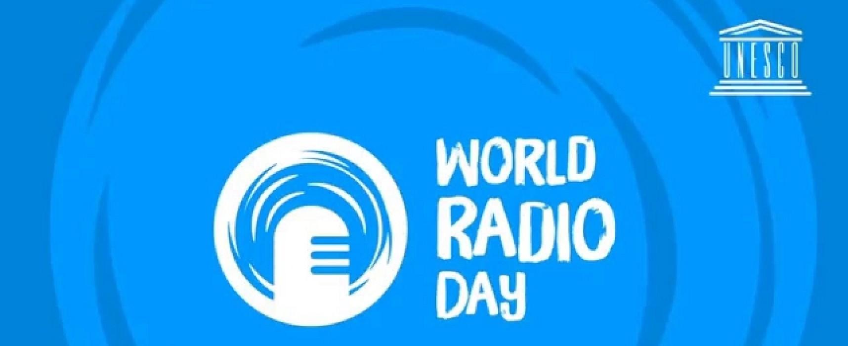 """World Radio Day, Club Unesco e Radio Centro celebrano la radio a """"Cosa Succede in Città"""""""