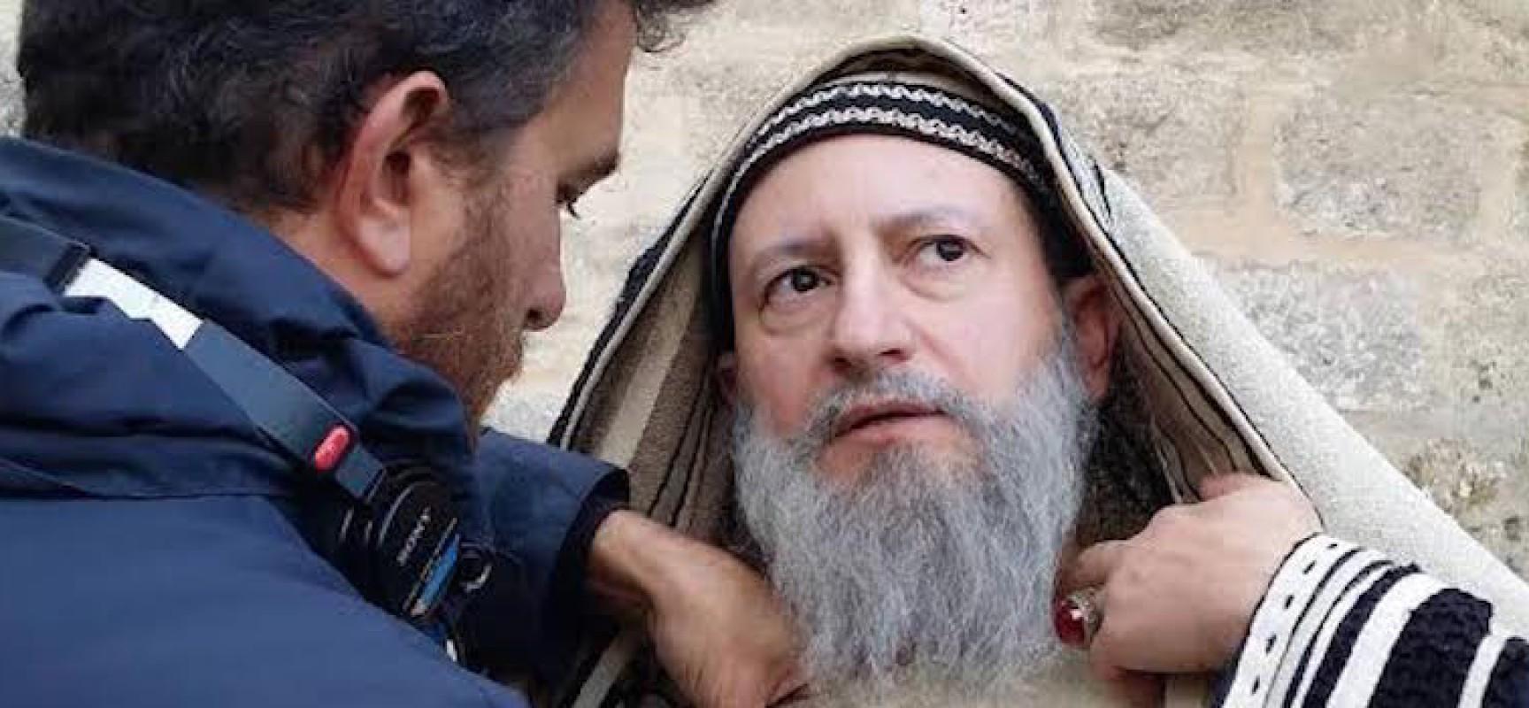 Il biscegliese Gianluigi Belsito protagonista della settimana della cultura ebraica a Trani