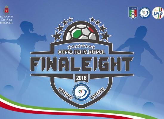 Calcio a 5: A Bisceglie Final Eight di Serie C femminile, oggi effettuati i sorteggi /TABELLONE