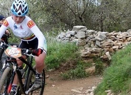 Cavallaro, buone indicazioni dalla prima gara stagionale di ciclocross