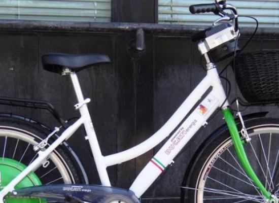 In arrivo a Bisceglie trenta e-bike 0, biciclette a pedalata assistita ad alto rendimento
