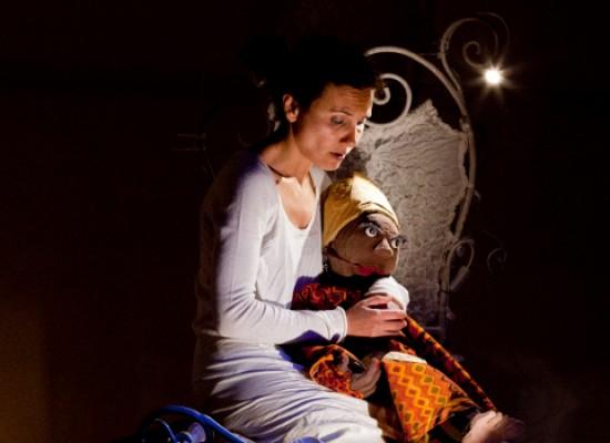 """Come Pollicino: uno spettacolo sul come """"diventar grandi"""" al Teatro Garibaldi"""