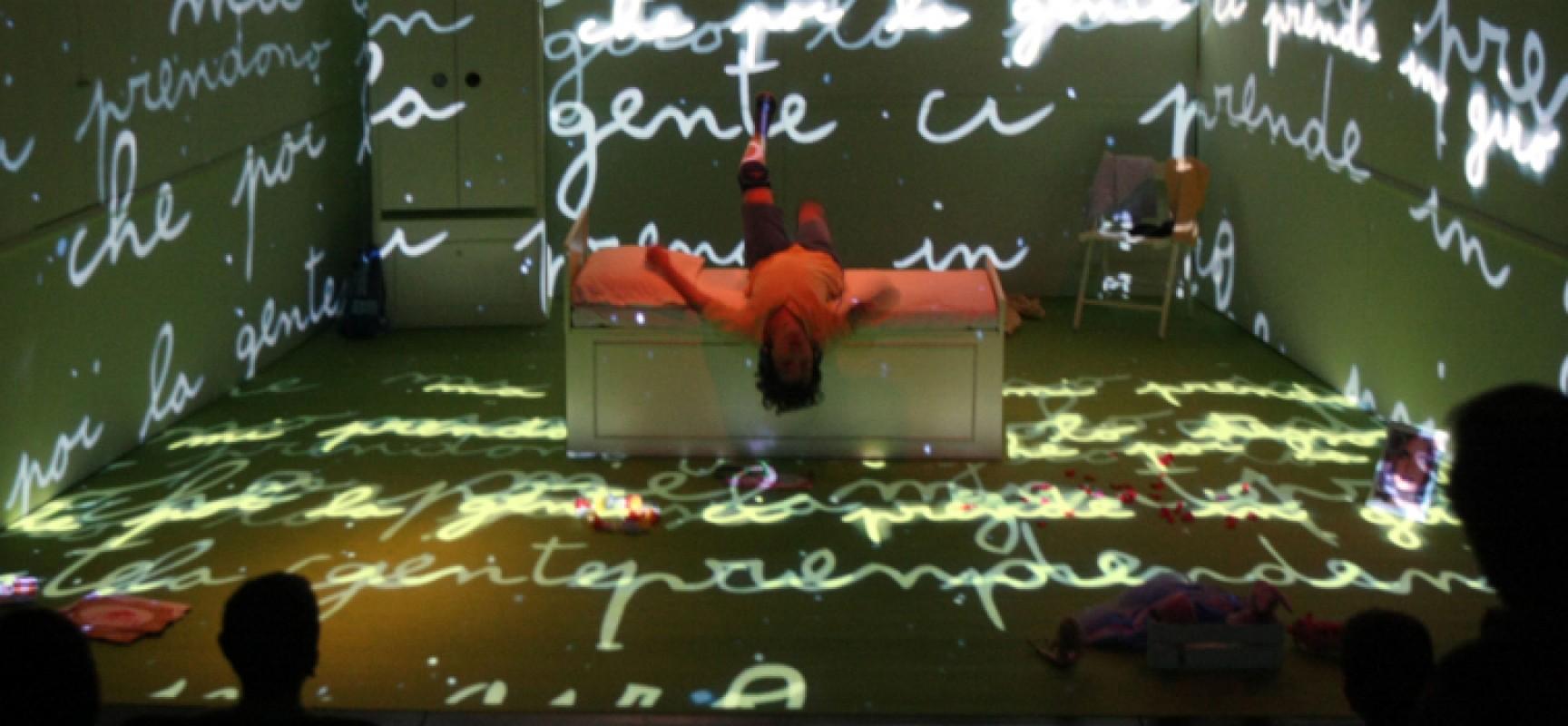 """""""Fa'afafine"""": la storia di un adolescente alla scoperta di sé in scena al Teatro Garibaldi"""