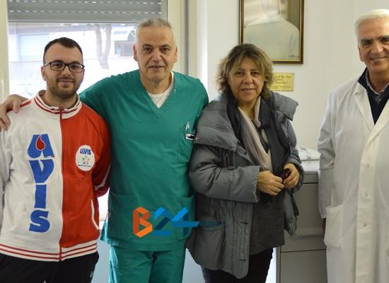 Avis: la biscegliese Patrizia Ventura confermata nel consiglio direttivo regionale