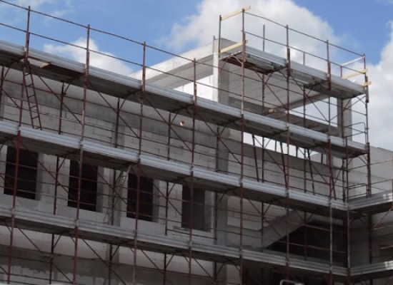 Nuova struttura sanitaria accanto all'ospedale, Fontana spiega cosa sarà / VIDEO
