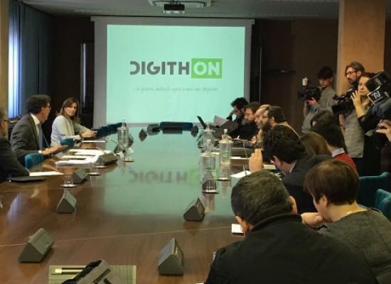 DigithON, il primo Hackathon italiano fa tappa anche a Bisceglie con numerosi ospiti illustri