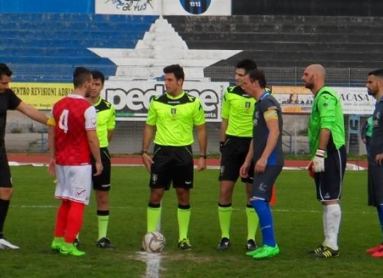 """Unione Calcio, scontro salvezza al """"Ventura"""" contro la Sudest Locorotondo"""