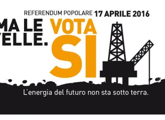 Referendum: Sinistra Italiana in piazza, il Comitato proietta un documentario a palazzo Tupputi
