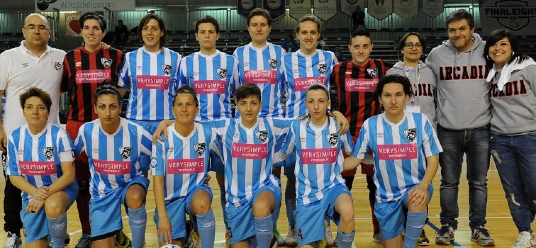 Final Eight Coppa Italia femminile: Arcadia fuori a sorpresa, battuta dal Martina/Monopoli