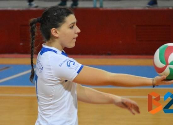 Sportilia Volley, a Corato per ipotecare il discorso play-off