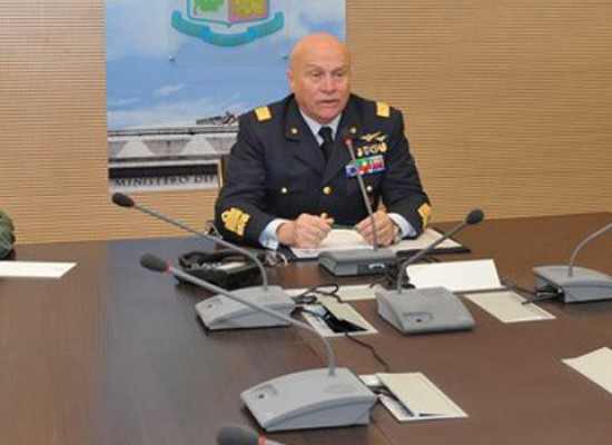 Unione Europea e difesa, oggi l'incontro del Rotary con il Generale Preziosa