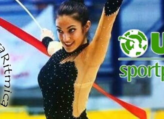 Ginnastica Ritmica Iris, domenica torna il Campionato Regionale Uisp