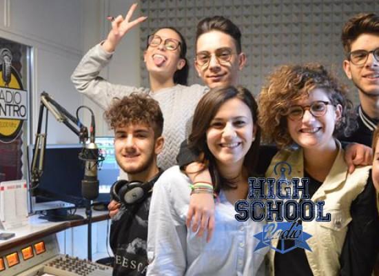 High School Radio, dopo Bari, Napoli, Palermo, Firenze, arriva il patrocinio di Bisceglie