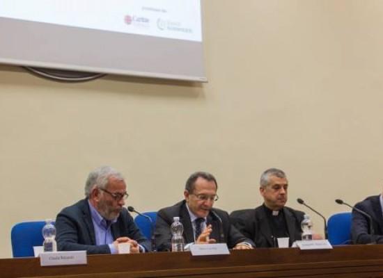 """L'associazione """"Recuperiamoci"""" a Roma per la presentazione del #manualesalvacibo"""