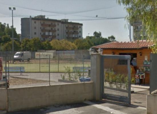 """Il parco """"La Tartaruga"""" affidato per cinque anni alla Parrocchia di Sant'Andrea"""