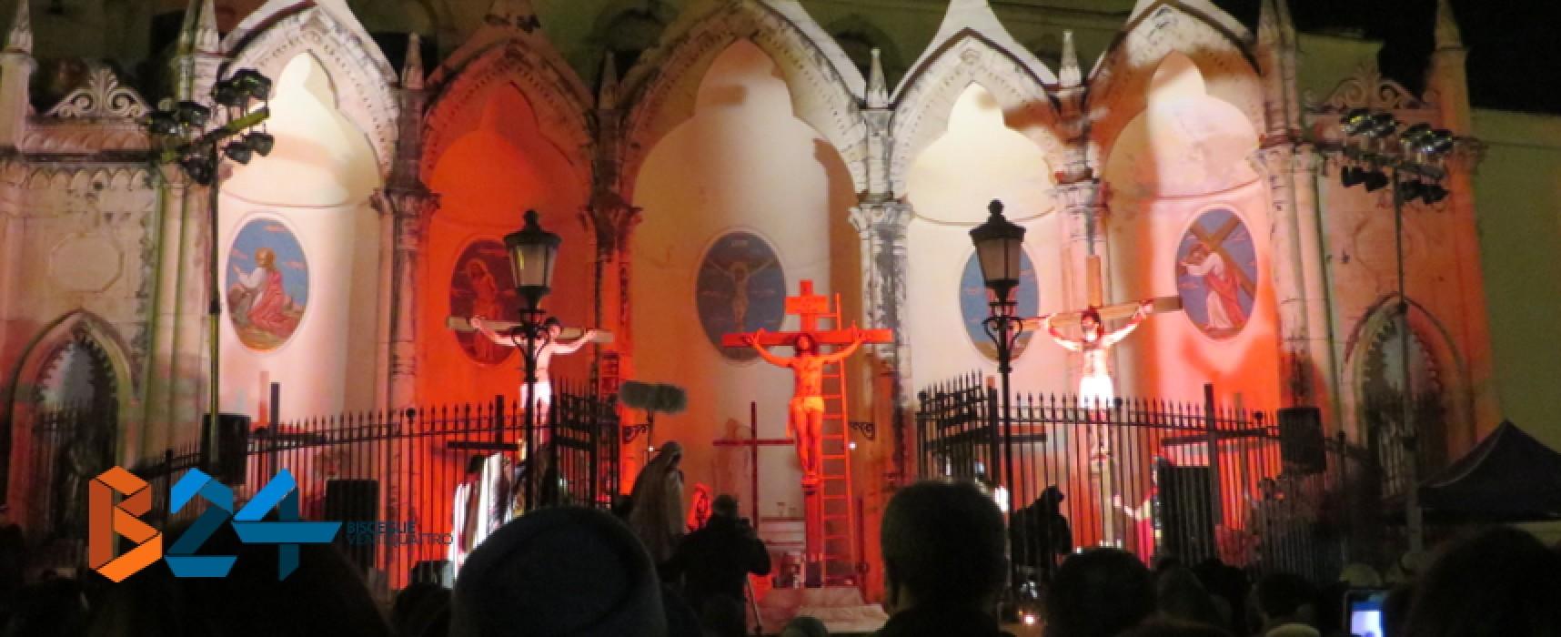 Passio Christi, Angelo Preziosa e Alessandro Valente raccontano la settima edizione