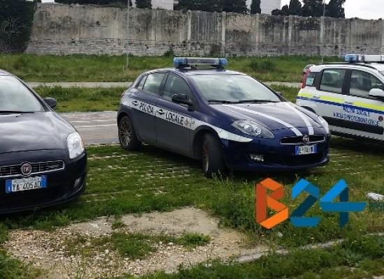Corpi di Polizia Municipale a Bisceglie per l'aggiornamento sull'infortunistica stradale