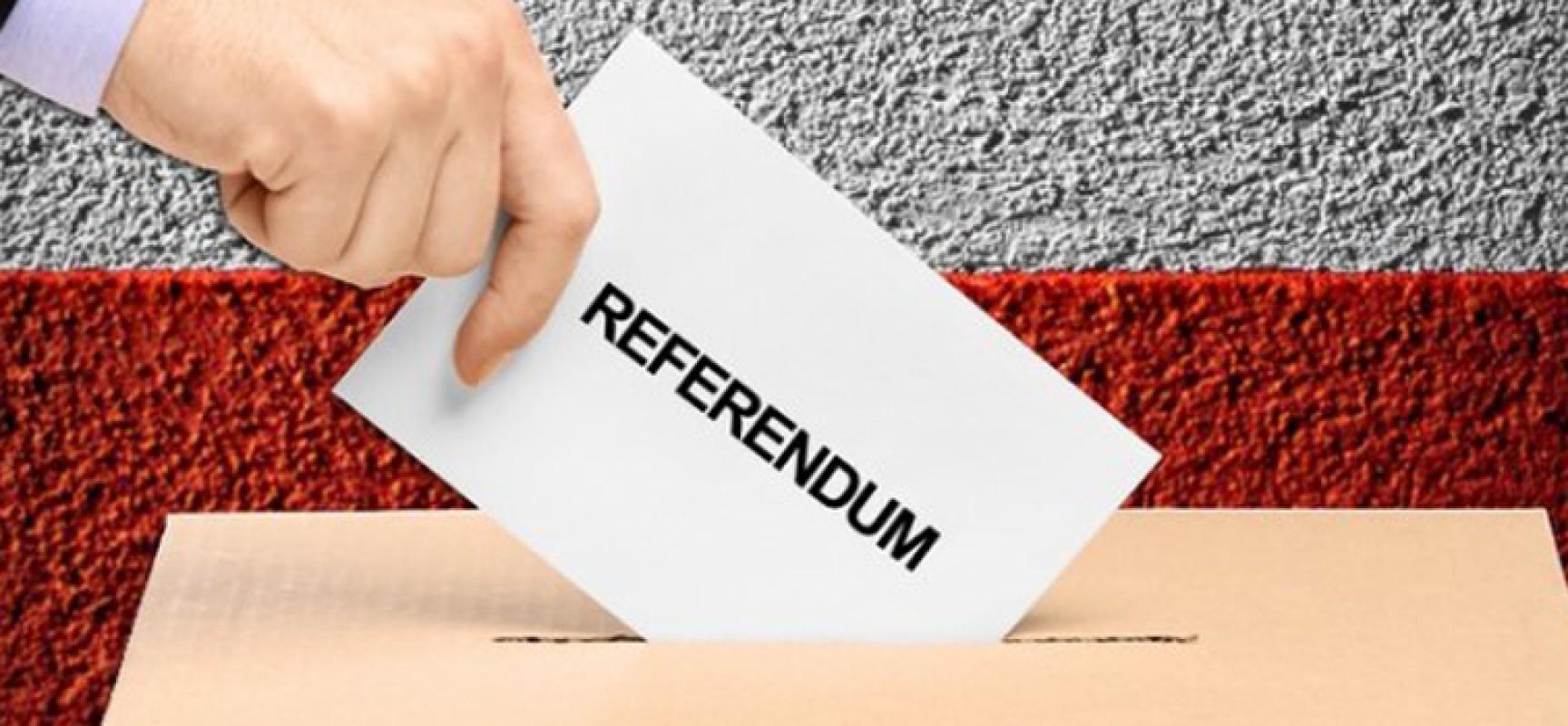 """Referendum costituzionale, Comitato Bat per il NO: """"Dobbiamo riprenderci la democrazia"""""""