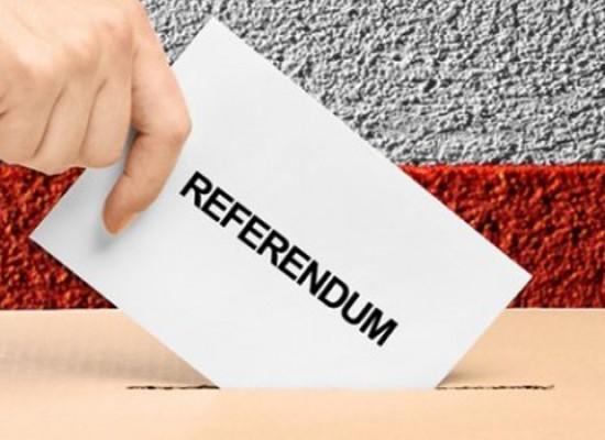 Vito Boccia e Pietro Dell'Olio alla guida di due comitati cittadini per il Si al referendum