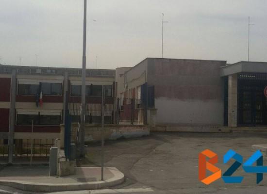 """Miglioramento sismico e ampliamento della scuola """"Don Pasquale Uva"""", firmato il disciplinare"""