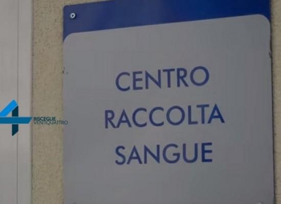 """Avis, raccolta sangue al centro trasfusionale dell'ospedale """"Vittorio Emanuele II"""""""