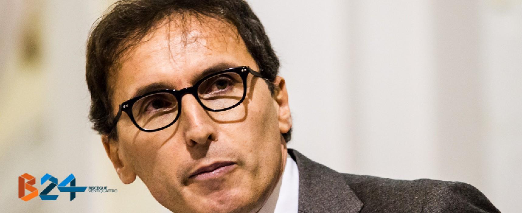 """Condanna diffamazione Napoletano, Boccia: """"Querelato anche l'Espresso"""""""