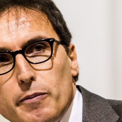 Francesco Boccia primo candidato ufficiale alla carica di segretario nazionale del PD