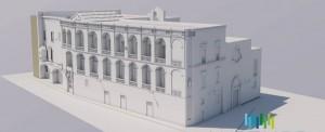 slider palazzo San Domenico render