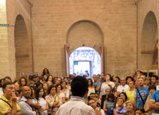 Santa Margherita riapre  virtualmente con due incontri organizzati da Associazione 21