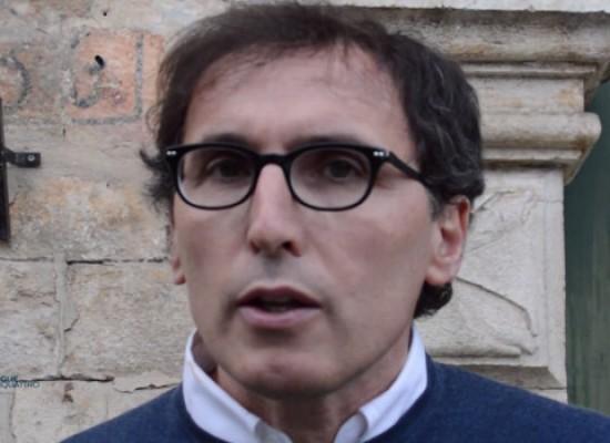 """Spina-Pd, Boccia: """"Il sindaco ha diffuso una notizia falsa, non c'è nessuna iscrizione"""" / VIDEO"""
