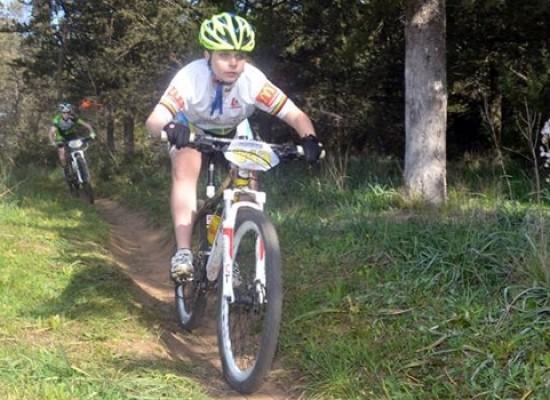 Ciclismo, buone indicazioni per la Cavallaro nelle gare in terra campana