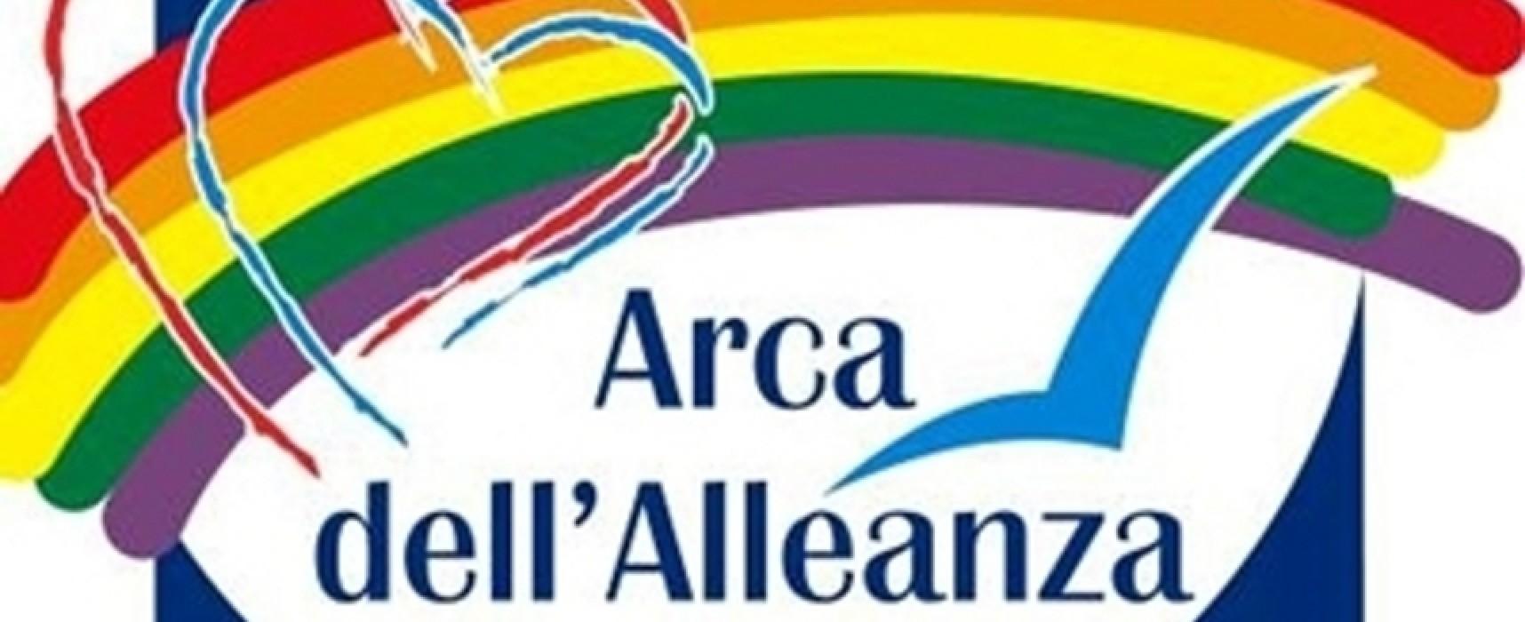"""Affettività e sessualità, oggi incontro sul tema a cura di """"Arca dell'Alleanza"""""""