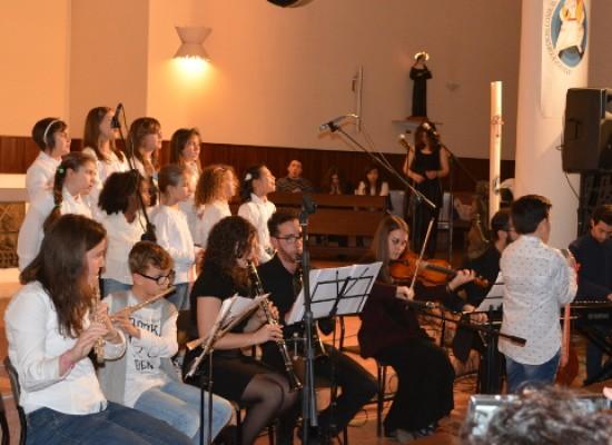 """Concerto """"Con la Musica nel Cuore"""" in memoria della professoressa Cetta Rocco / FOTO"""