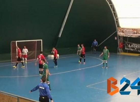 Futsal Club-Diaz 0-1 / VIDEO HIGHLIGHTS