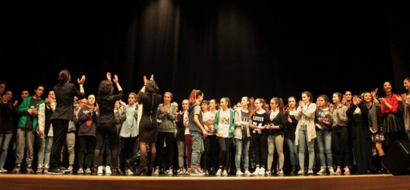 Etra, al via la seconda edizione della rassegna di danza contemporanea a Teatro Garibaldi