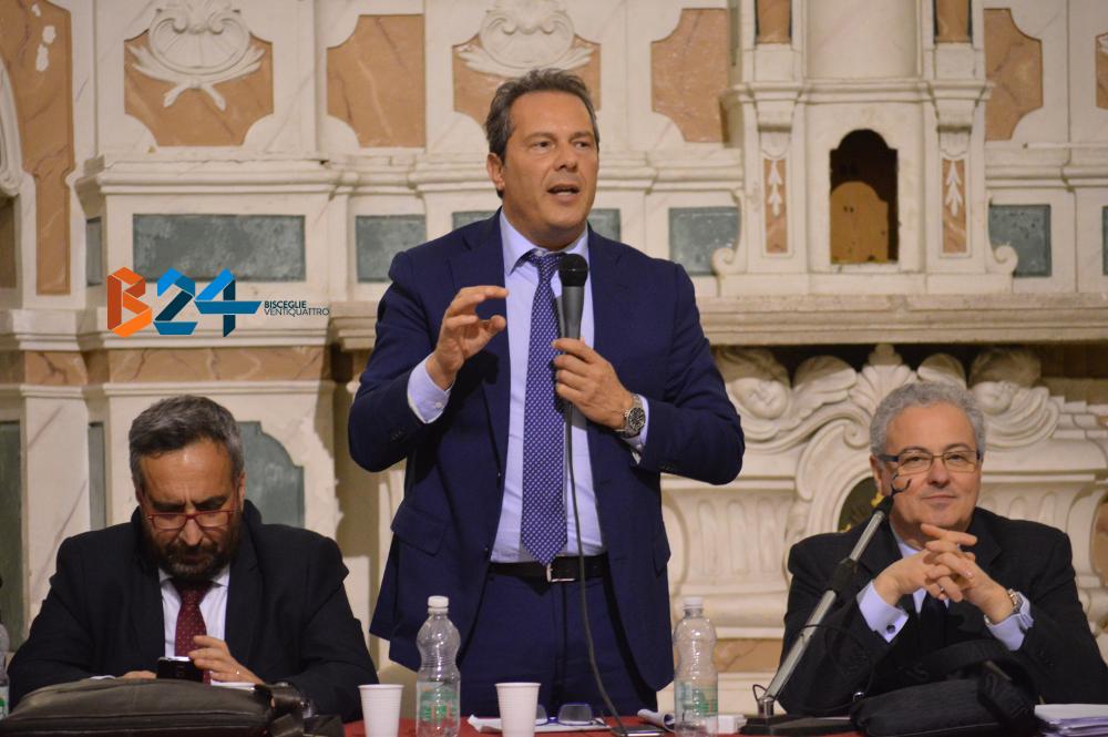Irpef bocciato emendamento truffa tari minoranza for Scaglioni irpef 2016