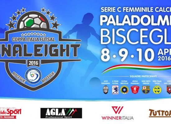 Oggi il via alla Final Eight di Coppa Italia femminile, grande spettacolo al PalaDolmen