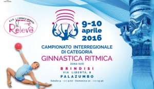 interregionale ginnastica brindisi