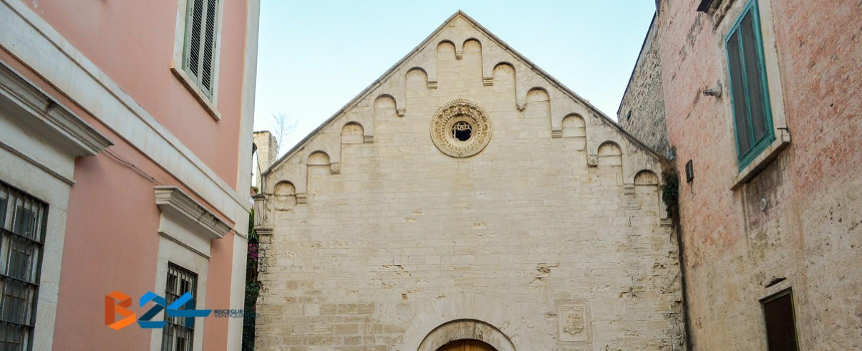 """""""Aprite gli occhi"""": Fai e Associazione 21 insieme per la chiesa di santa Margherita"""