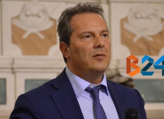 """Prima unione civile a Bisceglie, Spina: """"Sorpreso dalla strumentalizzazione politica ricevuta"""""""