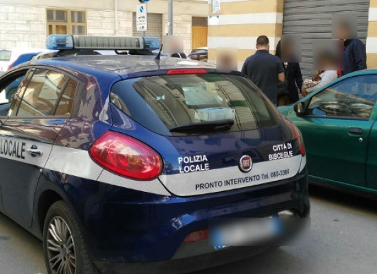 Tre donne bosniache fermate da Polizia Municipale e Carabinieri al mercato
