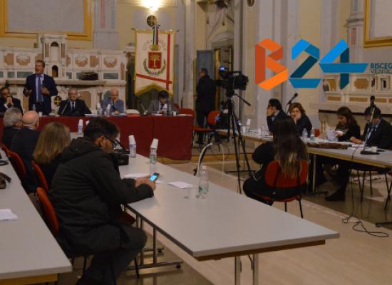Il 16 maggio consiglio comunale: rendiconto esercizio finanziario 2015 e debiti fuori bilancio