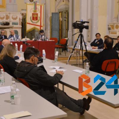 Consiglio comunale, approvata all'unanimità l'adesione a Re.A.Dy