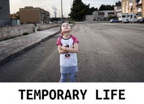 """""""Temporary life"""", al Garibaldi la mostra fotografica sul quartiere Tamburi di Taranto"""