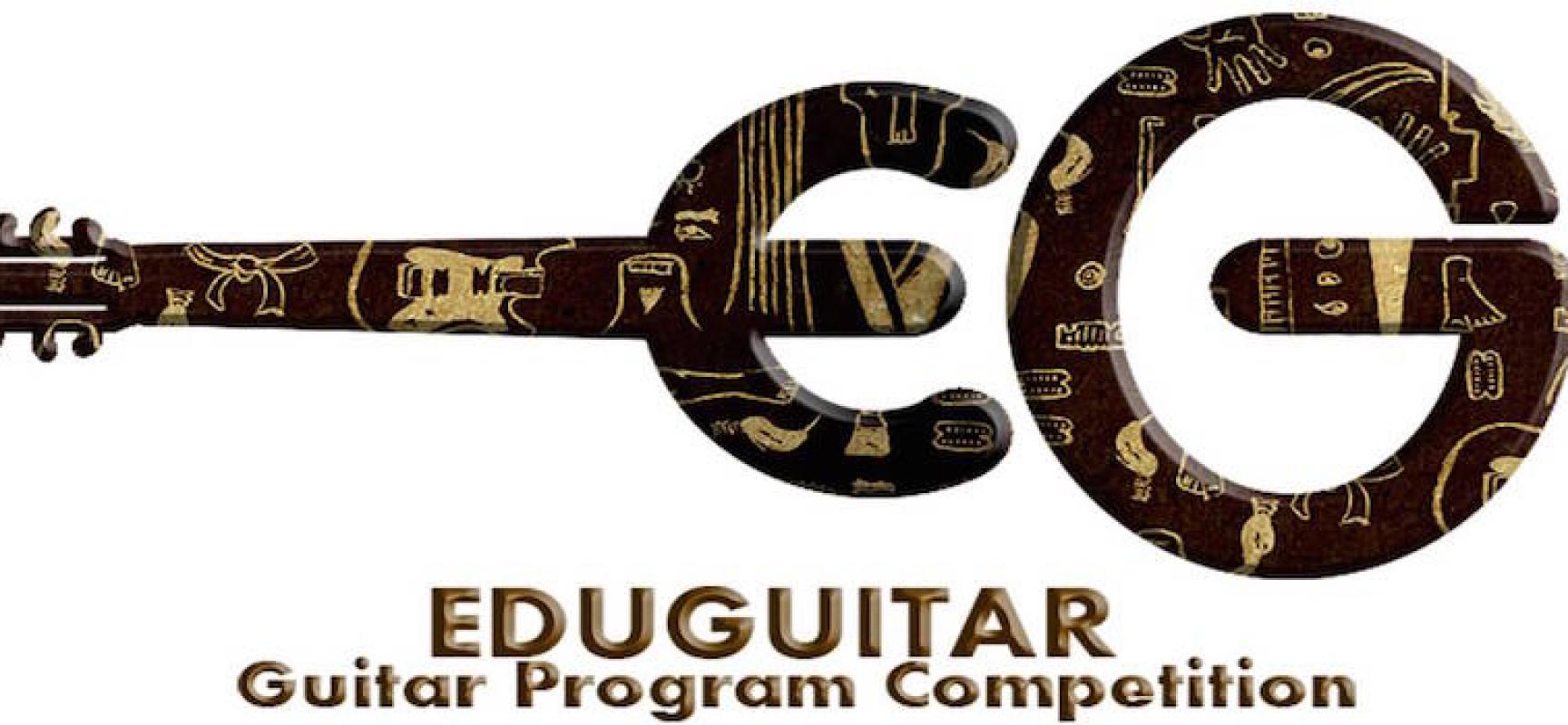 EduGuitarProgram, domani il concerto finale del concorso per giovani chitarristi