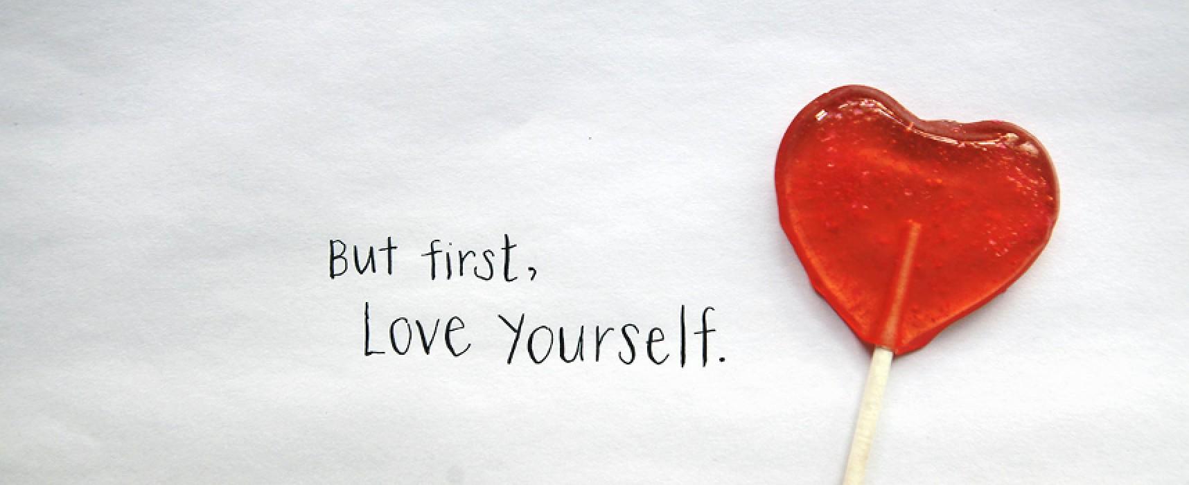 """""""Amare se stessi è il primo passo per imparare ad amare gli altri"""", rubrica della dott.ssa Renata Rana"""