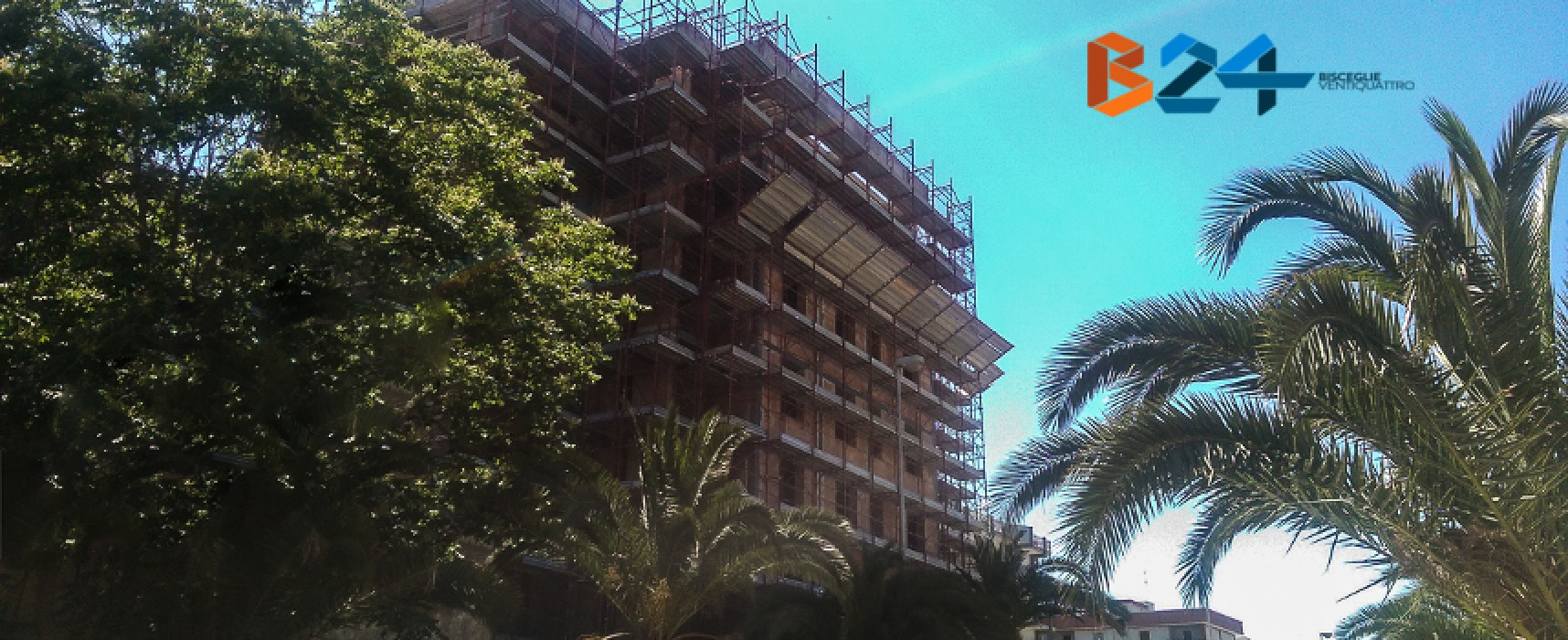 Sequestri a imprenditore coratino: tra i beni anche appartamenti in costruzione a Bisceglie
